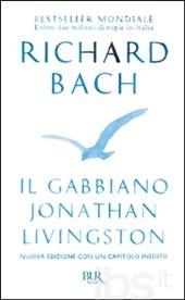 Gabbiano Jonathan Livingstone