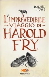 Imprevedibile viaggio di Harold Fry